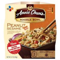 Annie Chun's Peanut Sesame Noodle Bowl 8.7 oz