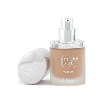 Christian Dior Capture Totale High Definition Serum Foundation SPF 15 # 20 Light Beige 30ml/1oz