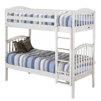 Orbelle Twin over Twin Bunk Bed