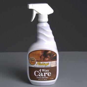 Fiebing 4-Way Leather Care