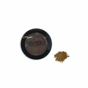 Purely Pro Cosmetics Mineral Foundation, C9 Loose, 0.5 Ounce