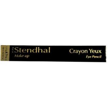 Stendhal Paris Eye Pencil #120 - Black 0.04 Oz