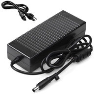 HP DV9600 Series Charger and Adapter