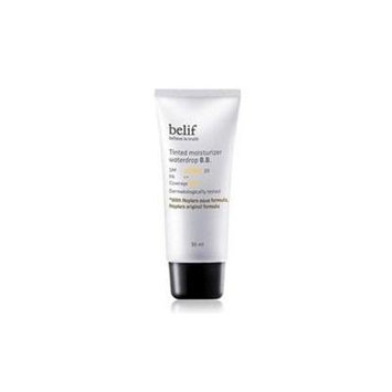 KOREAN COSMETICS, LG Household & Health Care_ belif, Tinted Moisturizer waterdrop BB (30ml, skin tone correction, Blemish Balm, UV protection SPF20/PA + +)[001KR]