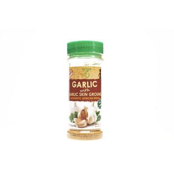 Iya Foods Llc Garlic with Garlic Skin Ground â 2.82 OZ