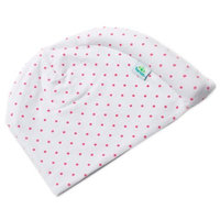 Tortle Products Llc Tortle Repositioning Beanie - Pink Dot
