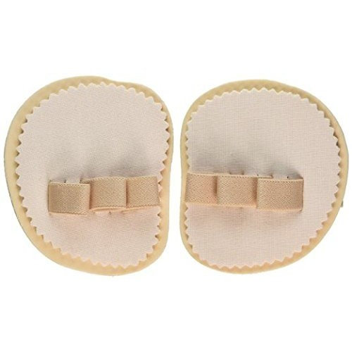 Triple Toe Straightener Separator for Crooked, Hammer, Overlapping Toes- Set of 2 Pieces, Ship from USA,Brand Dr. Wilson™
