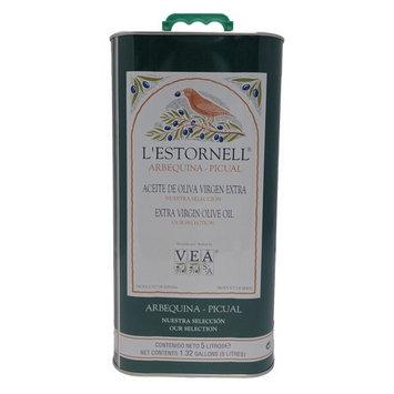 Vea, S.a. L'Estornell Arbequina - Picual Extra Virgin Olive Oil - 5 L