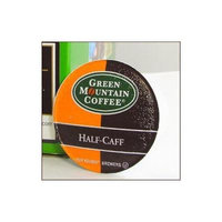 HALF-CAFF by Green Mountain 72 K-Cups for Keurig Brewing Systems