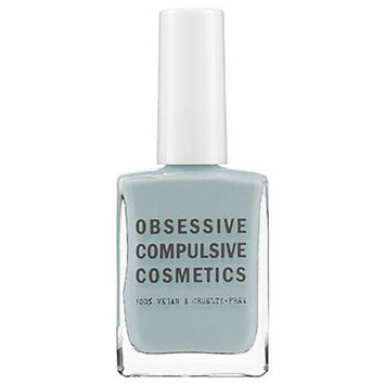 Obsessive Compulsive Cosmetics Nail Lacquer Something 0.5 oz