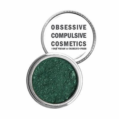 Obsessive Compulsive Cosmetics Loose Colour Concentrate, Chlorophyll, 0.08 Ounce