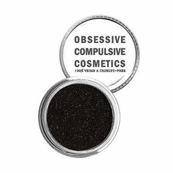 Obsessive Compulsive Cosmetics Face & Body Cosmetic Glitter, Blaylock, 0.08 Ounce