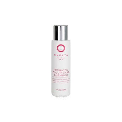 Onesta Color Care Shampoo, 3 Oz