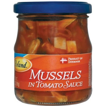 Mussels, Tomato Sauce& Spices, 7 oz (pack of 12 ) ( Value Bulk Multi-pack)