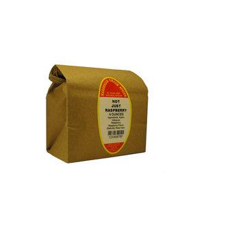 Marshalls Creek Spices LOOSE LEAF TEA (12 Pack) Not Just Raspberry (caffeine free) 4 oz