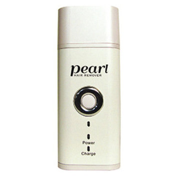 Viatek Pearl Hair Remover w/ Smoothing Serum