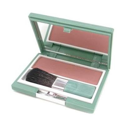 Clinique - Soft Pressed Powder Blusher - #18 Totally Tawny - 7.6g/0.27oz