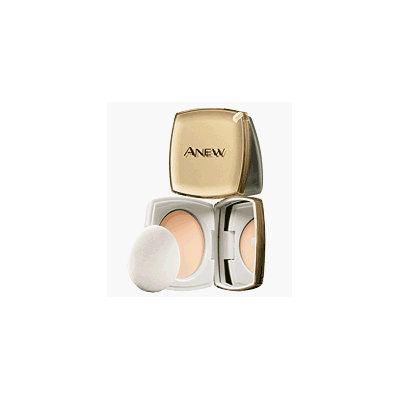 Avon Anew Age-Transforming Pressed Powder Spf 15: Bare Beige