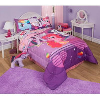 My Little Pony Twin/Full Bedding Comforter