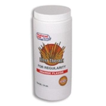 Generic Metamucil Fiber Therapy Powder Orange For Regularity - 13 Oz