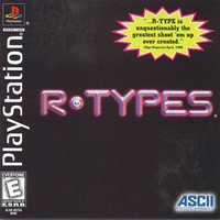 Ascii Entertainment R-Types