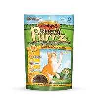 Zuke's Natural Purrz Cat Treats Chicken - 3 oz