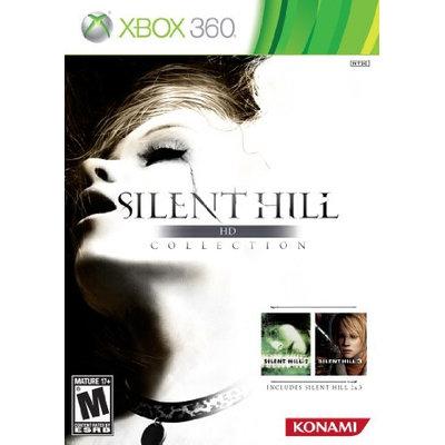 Konami Digital Entertainment Konami Silent Hill HD Collection - Action/Adventure Game - Xbox 360