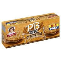 Little Debbie Peanut Butter Creme Pie 18.39oz