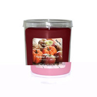 Mainstays 6 oz Jar Candle, Apple Pumpkin