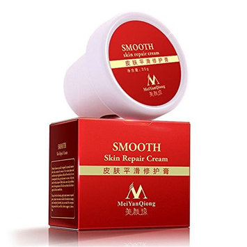 INST Smooth Skin Repair Cream,Scar Removal Maternity Skin Repair Body Stretch Mark,For Stretch Marks Scar Removal To Maternity Skin