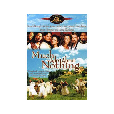 Much Ado About Nothing [Widescreen] (used)