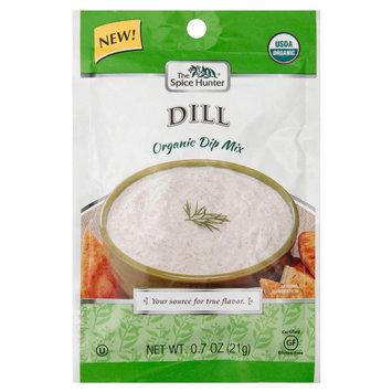 Spice Hunter Organic Dip Mix Dill 0.9 oz