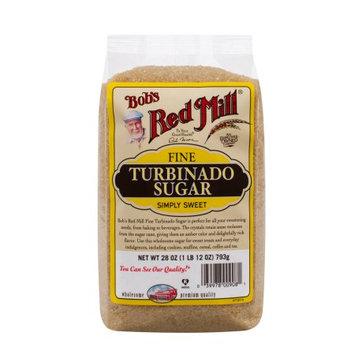 Bob's Red Mill Fine Turbinado Sugar