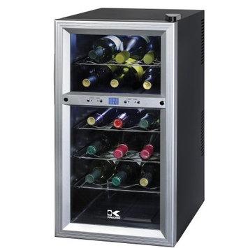Kalorik 18-Bottle Wine Cooler