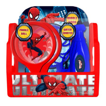 Marvel Entertainment Group Spiderman Easter Caddy