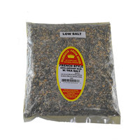Marshalls Creek Spices 3 pack LOW SALT, FRENCH STYLE GRILL & ROAST RUB WITH SEA SALT REFILL