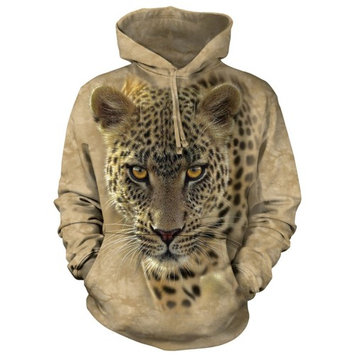 The Mountain Tan Cotton On The Prowl Awesome Animal Hoodie Cool