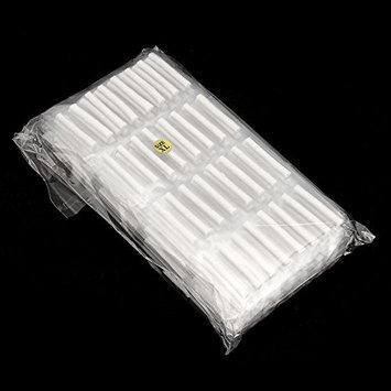 Baisidai New 320PCS XL Sticky Rods False Eyelash Perming Curlers Eyelash Curling Perm Kit