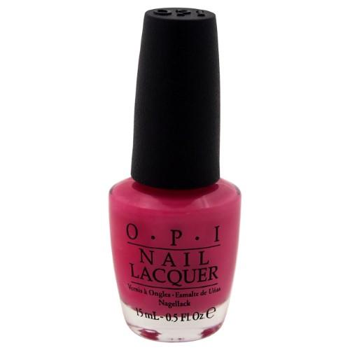 Opi Nail Polish & Treatments OPI Nordic Series - Suzi Has A Swede Tooth NL- N46