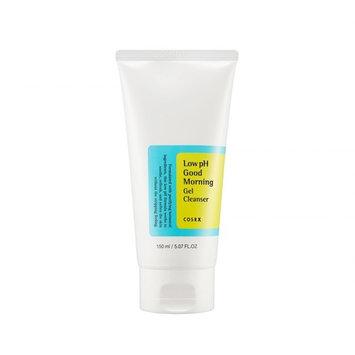 (special set) [MAKE P:REM] UV defense me. Capsule sun gel + [COSRX] Low PH Good Morning Gel Cleanser ( Gift: make p:rem sample 10ml_2EA ): Beauty