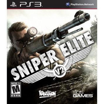 505 Games Sniper Elite 2