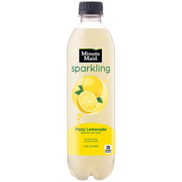 Minute Maid® Sparkling Fizzy Lemonade