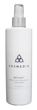 Cosmedix Reflect Broad Spectrum SPF 30 Sunscreen 12 Ounce