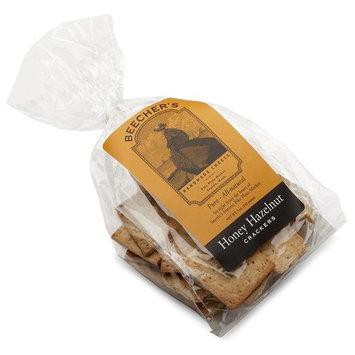 Beecher's Crackers, Honey Hazelnut, 5 oz