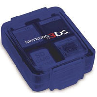Power A Universal 16 Game Storage Case for Nintendo DS