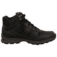 Bm Footwear 8514903 Black Size