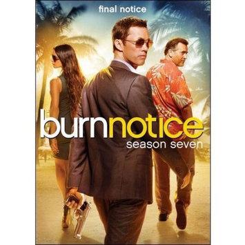 20th Century Fox Burn Notice: Season Seven [4 Discs] (new)