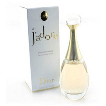 J'adore by Christian Dior for Women 1.7 oz Eau de Toilette Spray