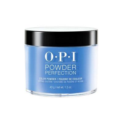 Opi Powder Perfection Rich Girls & Po-Boys Color Powder
