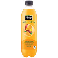 Minute Maid® Sparkling Tropical Citrus